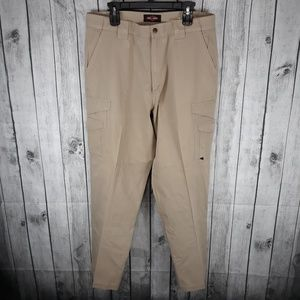 Tru-Spec Tan Tactical BDU Cargo Pants